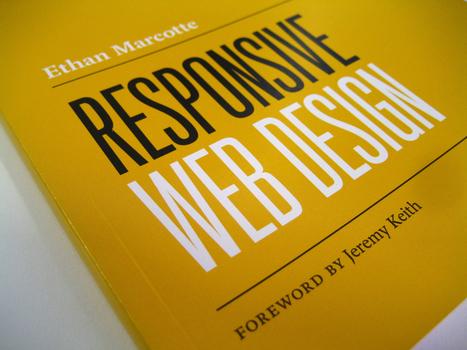 Responsive Webdesign, Teil 4: Steuerungselemente und Datendarstellung | JavaScript in Unternehmensanwendungen | Scoop.it