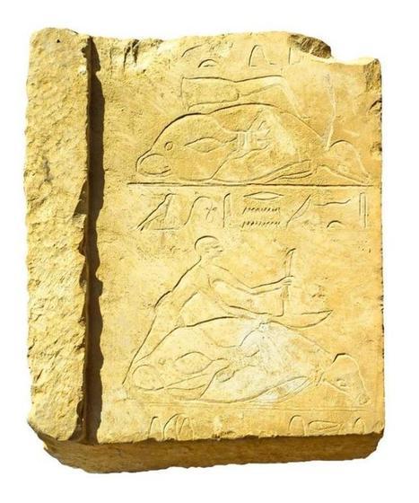 Descubren tumba de un alto funcionario en Dashur (Egipto) | Arqueología, Historia Antigua y Medieval - Archeology, Ancient and Medieval History byTerrae Antiqvae (Blogs) | Scoop.it