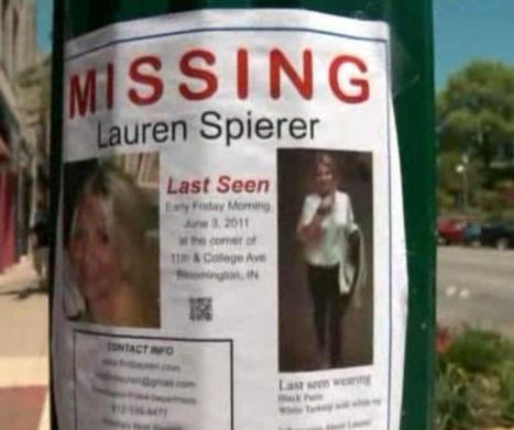 Suit against Michael Beth in Lauren Spierer's disappearance dismissed   Lauren Spierer   Scoop.it