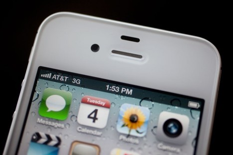 iPhone 4S Battery Headaches Persist for iOS 6.1.1 Users | Gadget Lab | Wired.com | Technological Sparks | Scoop.it