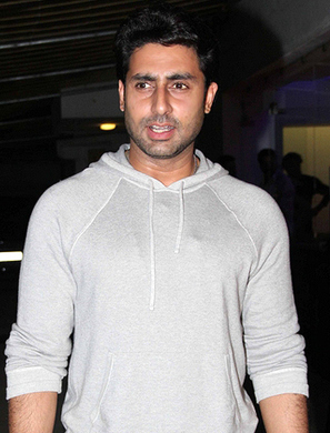 Abhishek Bachchan' in Bollywood Hollywood Celebrities | Scoop.it