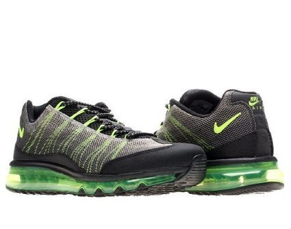 Nike Mens Air Max 95 2013 DYN FW Running Shoes