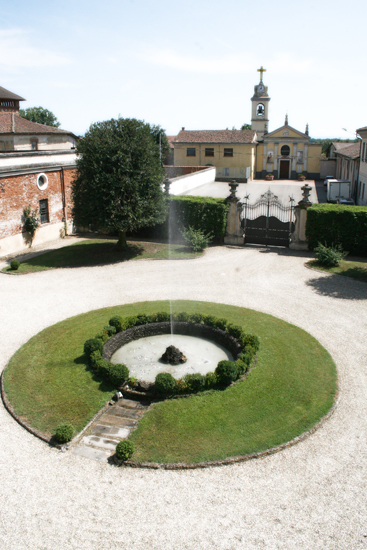 Palazzo Casale Pavia: new entry fra le ville per matrimoni | Go Wedding | Scoop.it