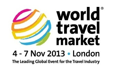 Le World Travel Market analyse les grandes tendances du tourisme   Hôtellerie, luxe & médias sociaux   Scoop.it