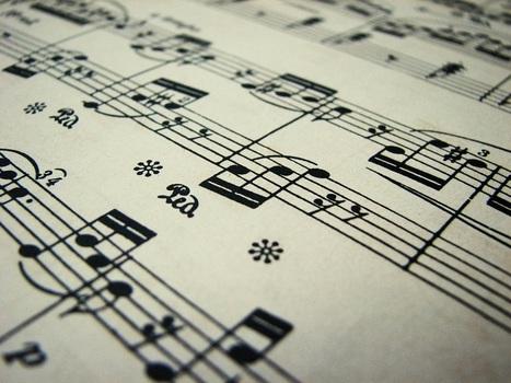 10 webs para descargar música libre de derechos - Omicrono | Educacion, ecologia y TIC | Scoop.it