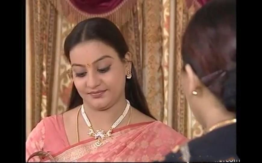 Fat Telugu Tv Serial Actress Pics Indian Tv A