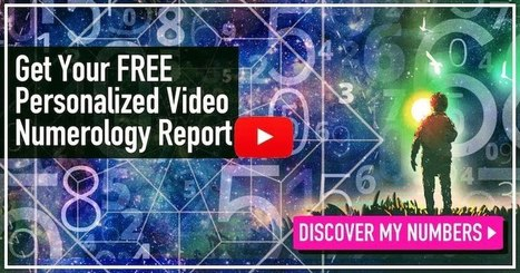 FREE Personalized Numerology Report - Calculate Life Path Number, Expression Number, and Soul Urge Number Hidden In Your Numerology Chart  | Cowan Books | E-Book Downloads | Scoop.it