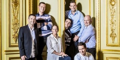 "Le ""Fight Club"" de la pâtisserie | Food News | Scoop.it"