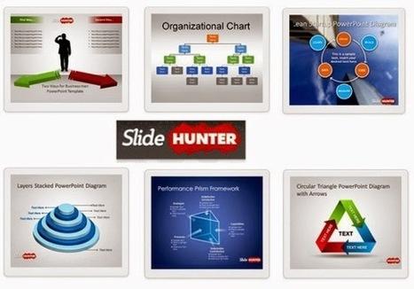 Los mejores recursos de plantillas PowerPoint para educación | EDUCACIÓN en Puerto TIC | Scoop.it