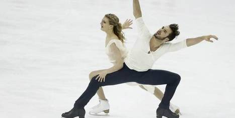 Virtue-Moir: «Papadakis et Cizeron ont un tel potentiel...» | Patinage artistique | Scoop.it