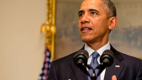 Obama Wants to Give the British Permission to Read American Emails | Conspiracy Watch News | Scoop.it