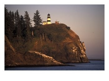 WASHINGTON: North Head Lighthouse on Long Beach Peninsula transferred to Washington State Parks | State parks | Scoop.it