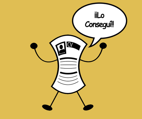 Recetas para adelgazar tu curriculum | Emplé@te 2.0 | Scoop.it