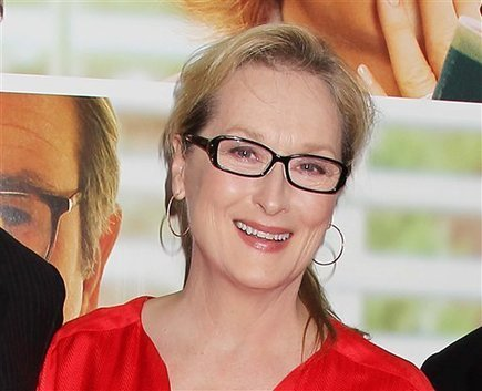 MILLER: Harvey Weinstein and Meryl Streep making movie attacking NRA | CLOVER ENTERPRISES ''THE ENTERTAINMENT OF CHOICE'' | Scoop.it
