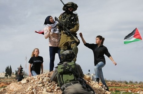 Too Much Art in a News Photo? West Bank Rhythm and Flow   Backlight Magazine. Photography and community.   Scoop.it