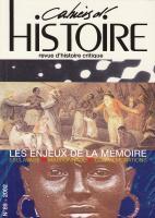 Ouidah, port négrier et cité du repentir (Cahiers d'Histoire) | Géographie de la mémoire | Scoop.it