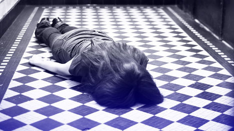 Is It A Rut, Burnout, Or Worse? Decoding Work Stress | Liderazgo - Inteligencia Emocional - Management | Scoop.it