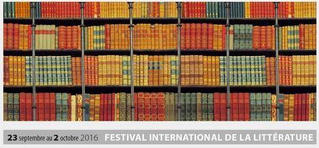Cinq auteurs romands en tournée au Québec avec la Fondation pour L'Écrit du Salon du livre de Genève | Cultures & Médias | Scoop.it