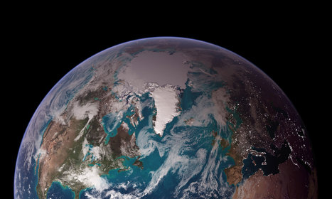 The 9 limits of our planet … and how we've raced past 4 of them | ELT (mostly) Articles Worth Reading | Scoop.it