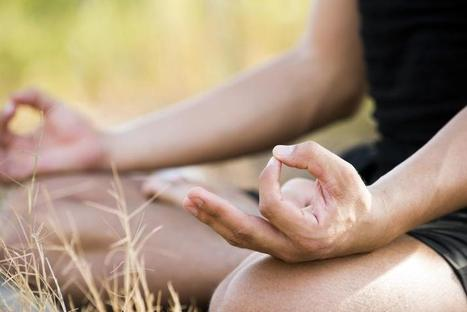 Mindfulness Is Just As Effective As Cognitive Behavioral Therapy In Treating ... - Medical Daily   Revitalize Your Mind & Life   Scoop.it