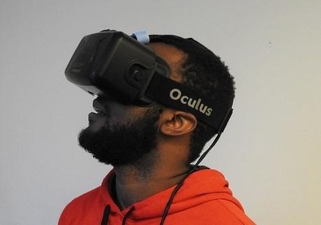 L'Oculus Rift serait basé sur des technologies volées | Geeks | Scoop.it