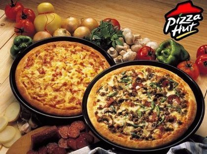 Pizza Hut Coupon Codes In Cashback Scoop It