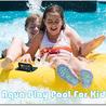 Water Park with Amusement Park
