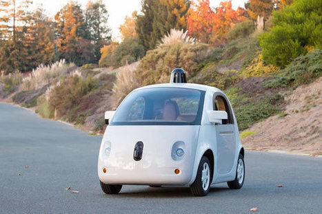 Biggest auto companies are testing driverless cars | Atlanta Trial Attorney  Road SafetyNews; | Scoop.it