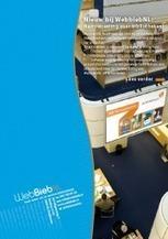 De bibliotheek en Pinterest, een gouden combinatie! | Kijken hoe dit gaat | Scoop.it