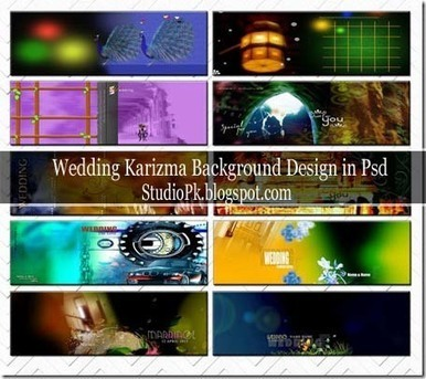 Wedding Karizma Album Psd Scoop It