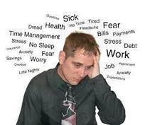 Why We Can't Just Get Rid of Anxiety & Distress | Mental Health & Emotional Wellness | Scoop.it