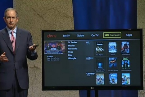 Did the cloud just kill the set-top box? | TV Everywhere | Scoop.it