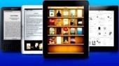 You can learn how to find free downloads to an ereader: ebooks ... | k12ebooks | Scoop.it