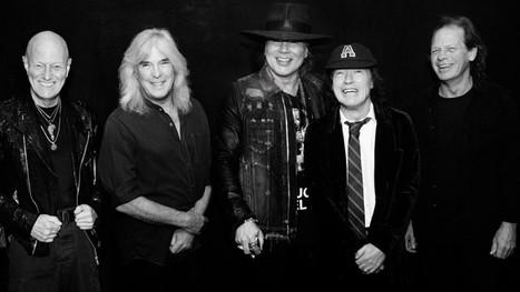 AC/DC top rock rich list for 2016 -Team Rock | Bruce Springsteen | Scoop.it