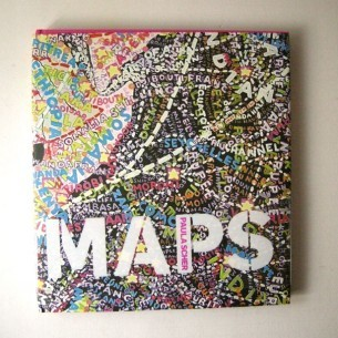 Book By Its Cover » Maps | Beautiful Maps | Scoop.it
