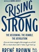 Rising Strong Brene Brown Pdf