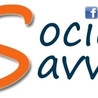 Get Savvy with Social Media