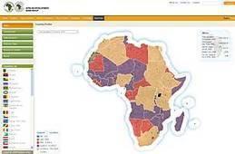 African Development Bank - Data Portal | spatial analysis | Scoop.it