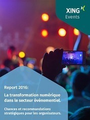 La transformation numérique dans le secteur événementiel   Journal d'un observateur Event & Meeting   Scoop.it