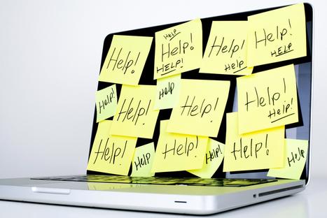 Las 15 situaciones que más estrés causa a los bibliotecarios | +Información | Scoop.it