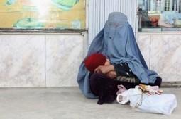 Child beggars sexually abused in capital Kabul - KHAAMA PRESS | Afghan Online Newspaper | Afghan Youth | Scoop.it