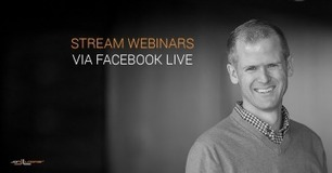 Facebook Live: How to Stream a Webinar | Facebook for Business Marketing | Scoop.it