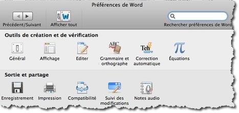 #340 Désactiver les liens hypertextes dans un document Word. | Quick-Tutoriel.com | RoshiRashed | Scoop.it