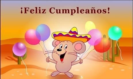 Fabulous Happy Birthday In Spanish Images Wishes And Me Funny Birthday Cards Online Alyptdamsfinfo