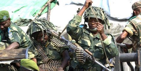 # PANAFRICOM/<br/>CONFIDENTIEL AFRIQUE :<br/>SCENARIO LIBYEN EN GAMBIE (I). L&rsquo;ARMEE SENEGALAISE ENCADREE PAR L&rsquo;AFRICOM EST ENTREE EN GAMBIE ! | AFRIQUE MEDIA TV | Scoop.it