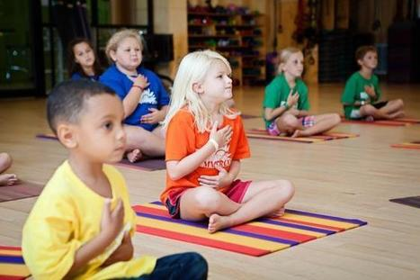 Why Self-Regulation Skills Improve Kids Attention and Impulse Control • Movement and Self regulation skills for early childhood education | Full Day Kindergarten | Scoop.it
