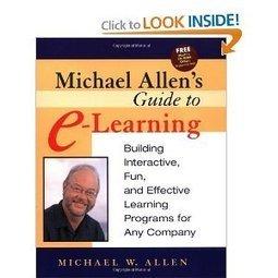 Lecturas esenciales para los profesionales en eLearning: Nuevas inspiraciones y Clásicos | social learning | Scoop.it