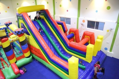 Kids Birthday Party Venues The Jump Zone Birthday Party Places