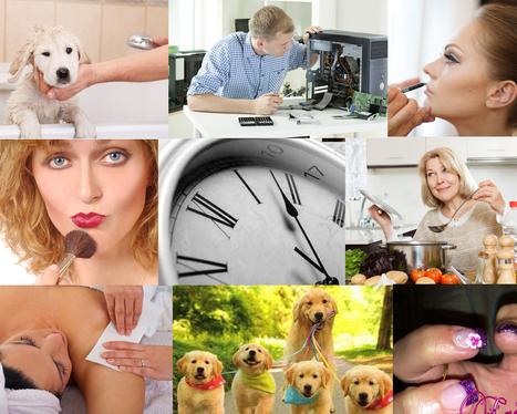 25 Ideas para emprendedores: Servicios a domicilio. » Servify   Marketing Sales and RRHH   Scoop.it