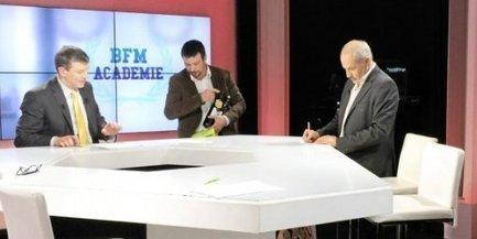 France résille au concours des créateurs de BFM Business | Brèves de l'actu - Lozère - SO | Scoop.it